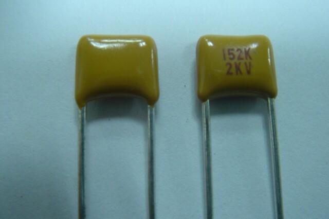 R76/X7R/152K/2000V