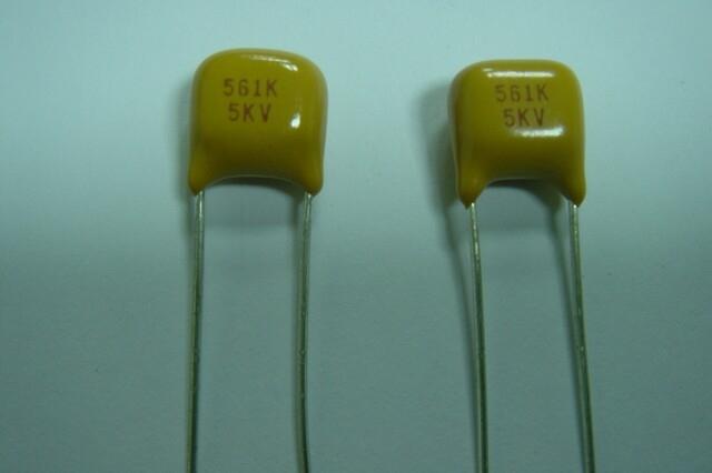 R10/X7R/561K/5000V