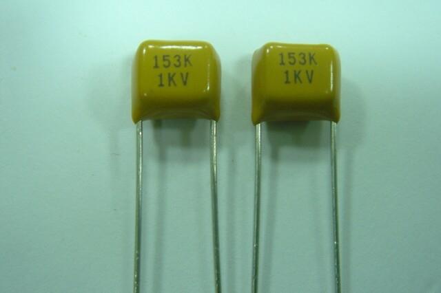 R10/X7R/153K/1000V