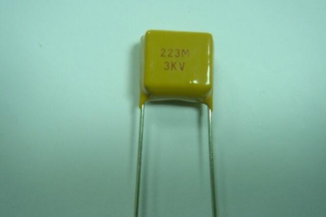 R13/X7R/223M/3000V